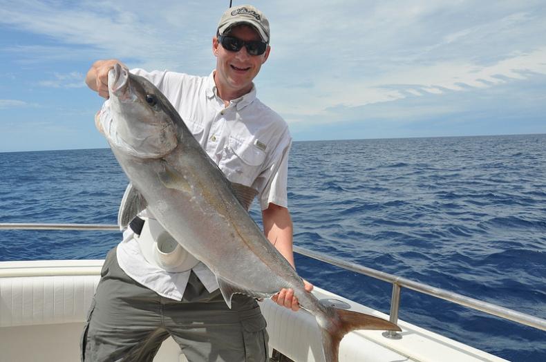 Fort Myers Beach fishing
