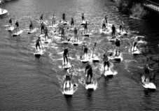 Calusa Blueway Paddling Festival 2012